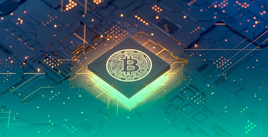 blog hashrate bitcoin