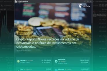 Crypto Report - Vector Pro